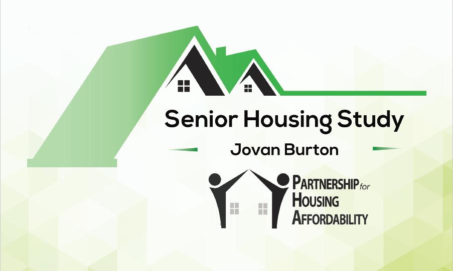 Senior Housing Study
