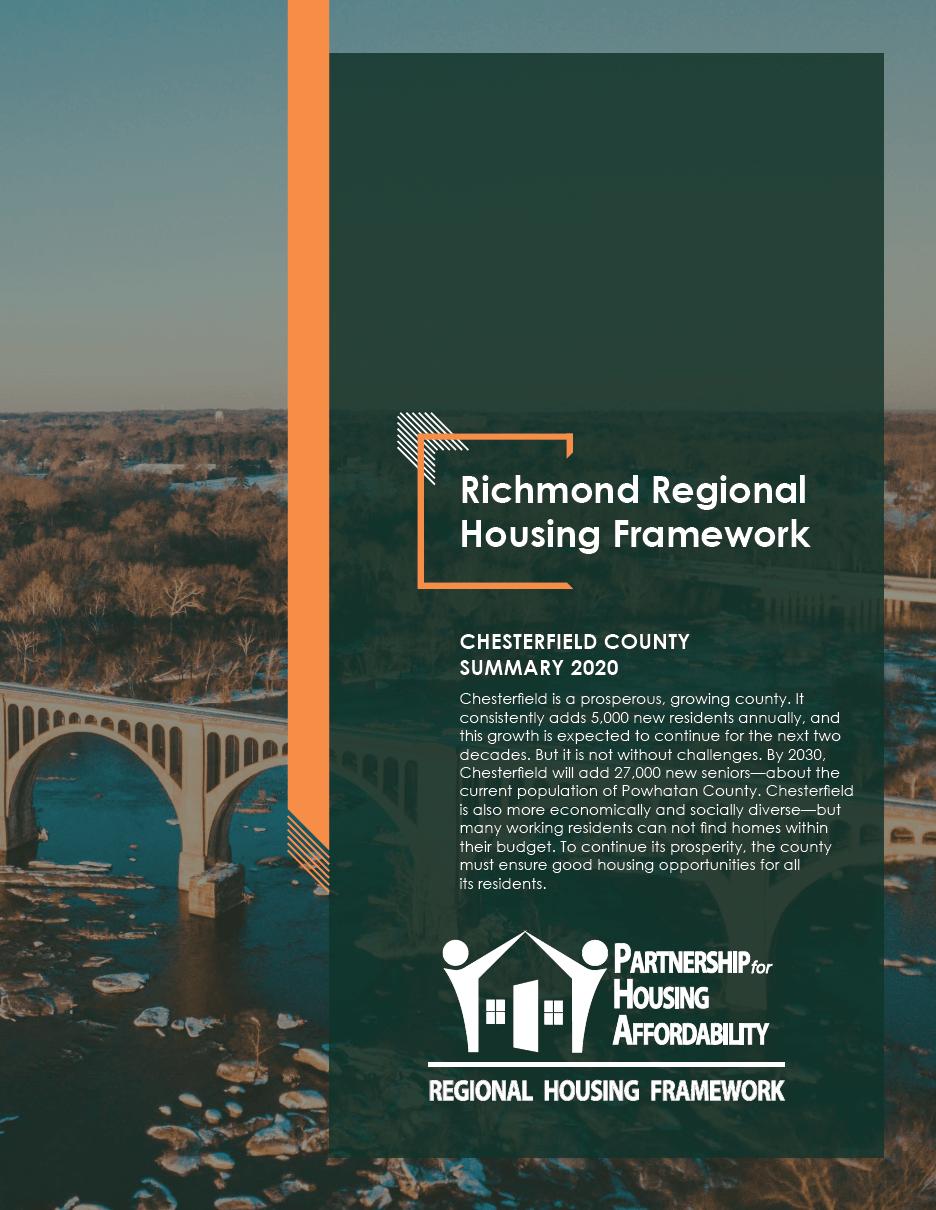 RRHF Chesterfield Locality Summary