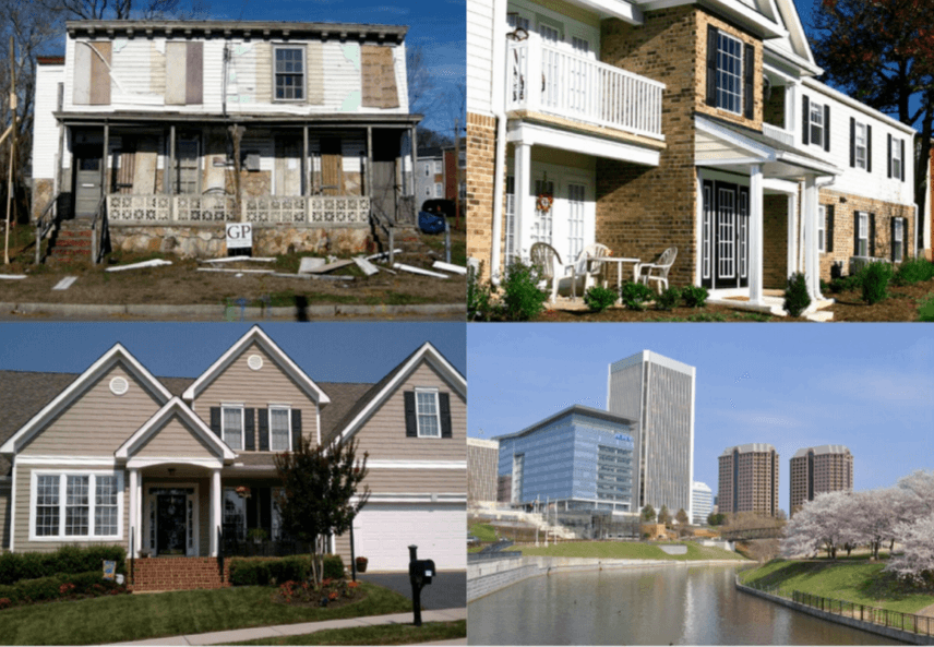 City of Richmond Affordable Housing Strategy