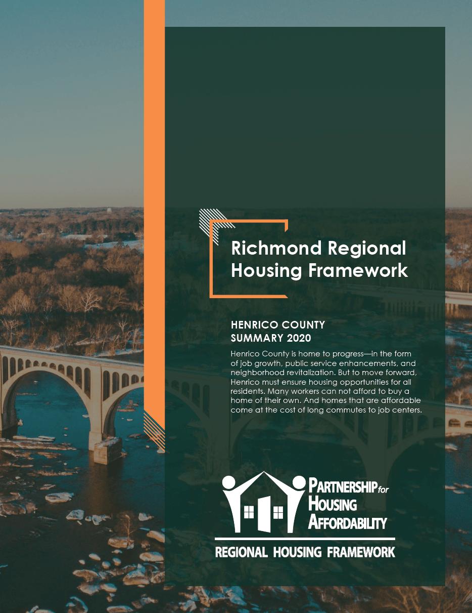 RRHF Henrico Locality Summary
