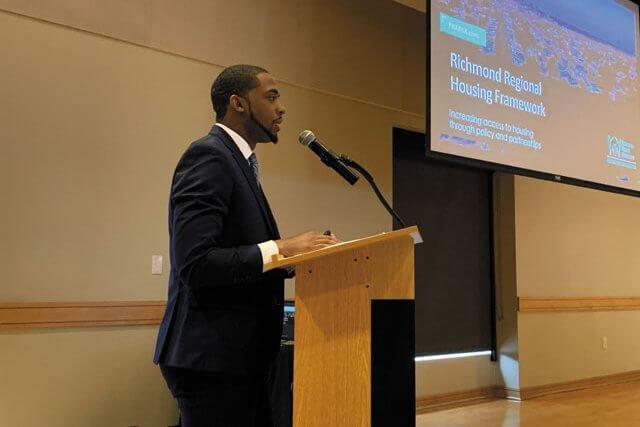 Nonprofit to release one-year progress report on regional housing framework