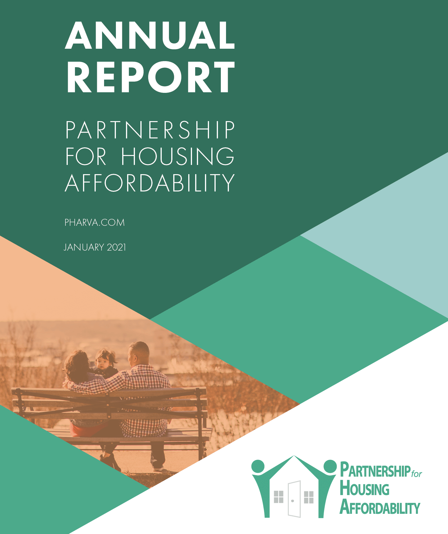 PHA Annual Report 2020