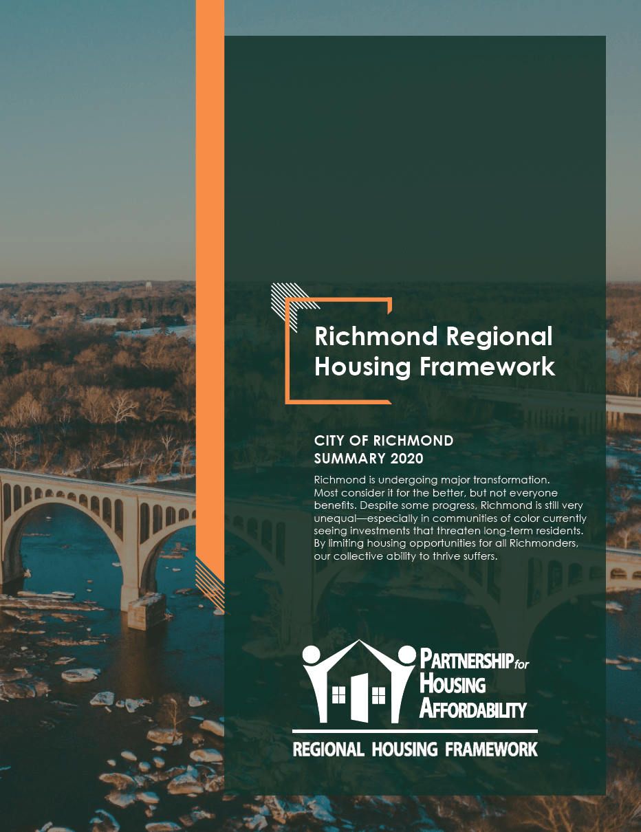 RRHF Richmond Locality Summary